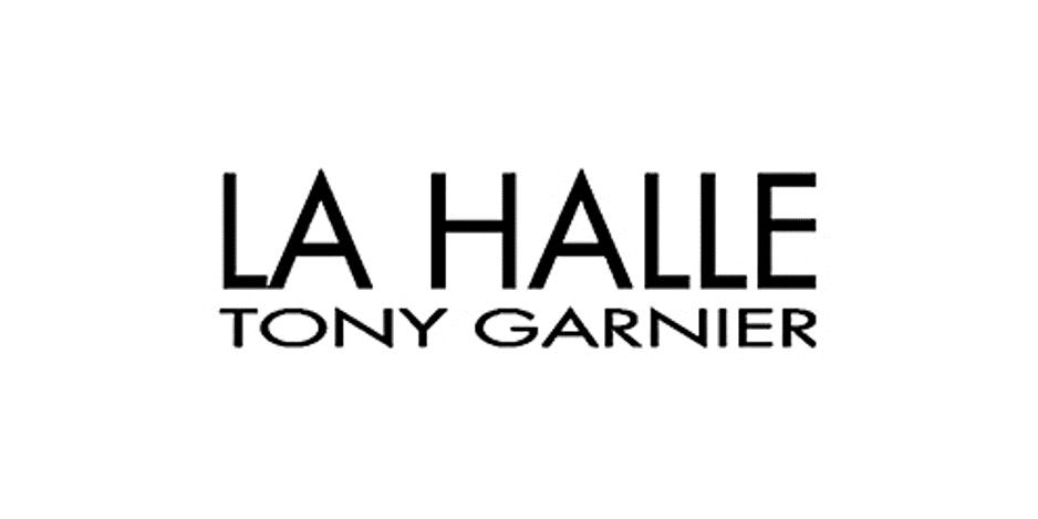 LA HALLE TONY GARNIER VENUES
