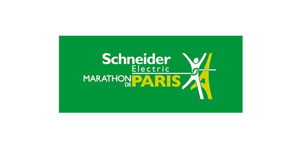 Marathon de Paris - Running