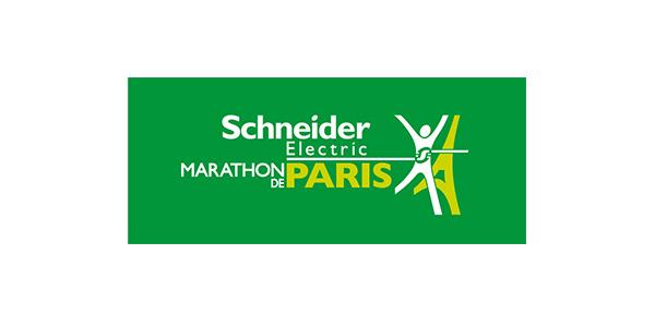 Marathon de Paris - Running